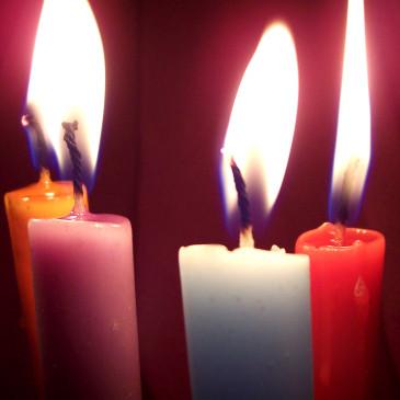 Chanukah ~ Candles ~ Lights ~ Love