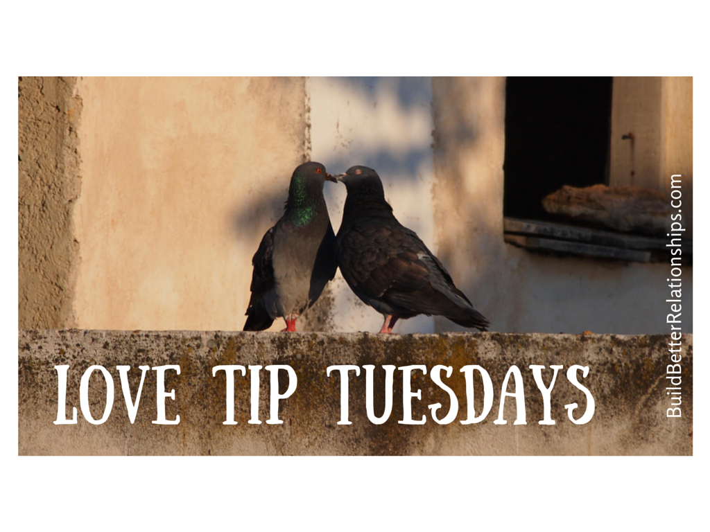 Love Tip Tuesdays