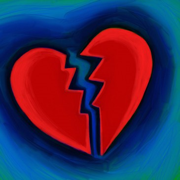 Love Tip Tuesday: Mourning the Loss of Your Recent Break-Up