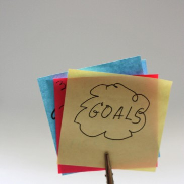 Monday Motivation: Create the Right Goals for You