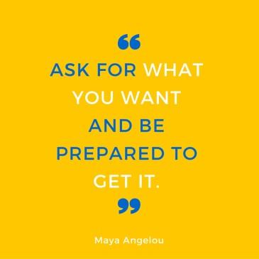 Stop Feeling Frustrated! The Best Way to Get Your Needs & Wants Met in Life, Love & Work