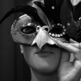 Monday Motivation: Take Off Your Mask