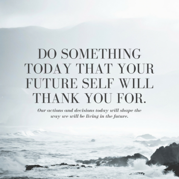 Monday Motivation for Young Professionals: Enough Thinking…Start Doing!