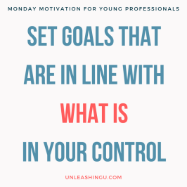 Are You a Young Professional Who Is Afraid You Will Never Reach Your Goal(s)?