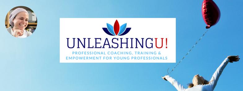 Jenny Sassoon | UnleashingU!