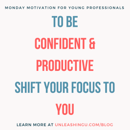 How to Be More Confident & Productive in Your Job