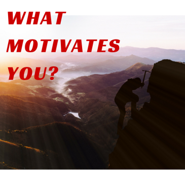 My #1, Failproof Approach for Staying Motivated