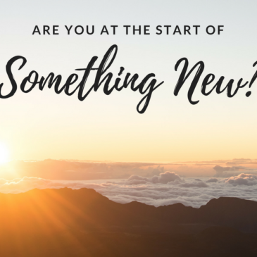 To Be Successful in Your New Beginning, Focus on this One Thing.
